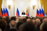 Address by President Putin, 14 March 2014